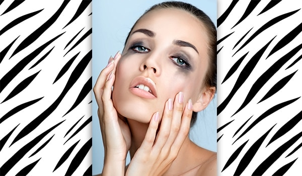 Panda eyes no more! Stop eyeliner smudging with these tips