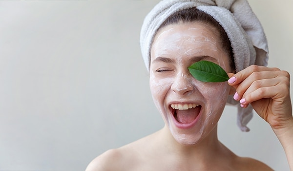 Paraben free skincare products will lead you to clean beauty. Here is how...