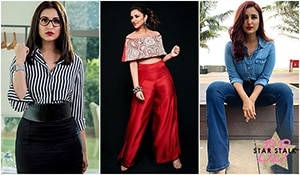 Star Stalk: Simple yet glamorous, beauty notes from Parineeti Chopra