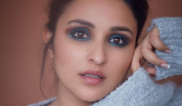 Get the look: Parineeti Chopra's grunge eye makeup look