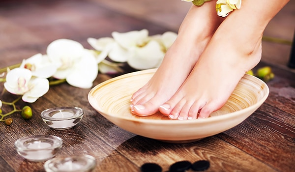 Steps To Follow For A Diy Pedicure At Home