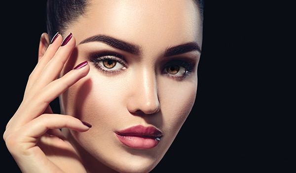 4 Tips to get the perfect eyebrows