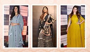 5 Bollywood-inspired ethnic looks you must try this Eid