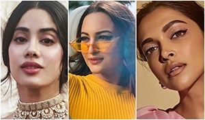 How much would you like to see these B-town babes try new makeup looks?