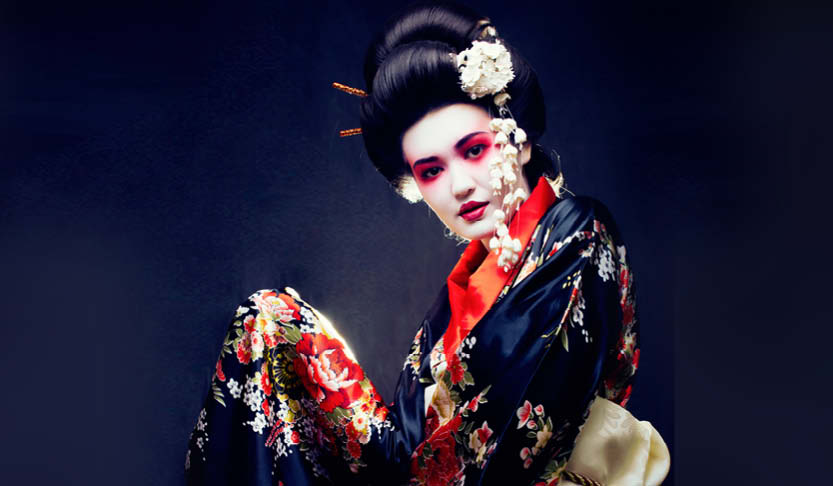 Amp up your skin game with the beauty secrets of Geishas