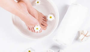 6 tips to indulge in caring for your hands and feet this monsoon
