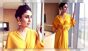 Decoding Kareena Kapoor Khan's beauty look from this week