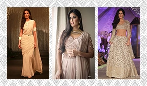 7 Times Katrina Kaif taught us a thing or two about acing ethnic wear