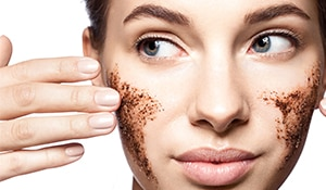 5 DIY face scrubs for radiant skin