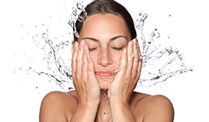 Are you over-cleansing your face?