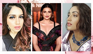 3 Bollywood Beauty Looks Dropped This Week