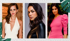 Celebs who are championing the sustainable fashion movement