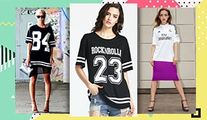 6 ways to oomph up that football jersey for match night