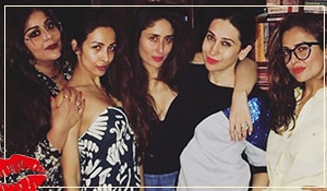 Pouts of Instagram : Bollywood power pouts we love
