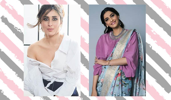 The week's best hair, makeup and fashion looks: The Kapoor sisters slaying it yet again