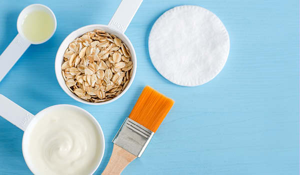 5 kitchen hacks to get rid of an oily scalp