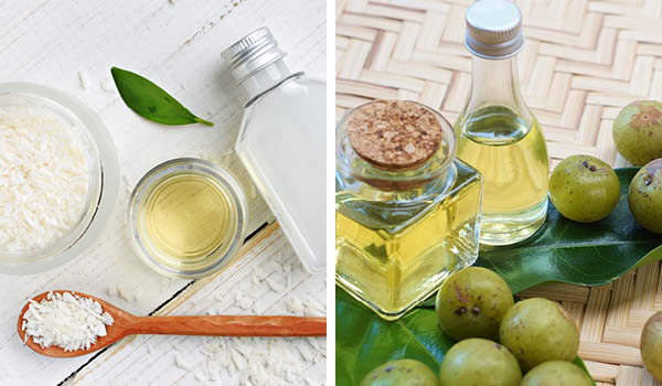 5 DIY hair oil concoctions to increase hair growth