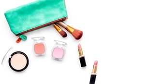 How to revamp your make-up bag