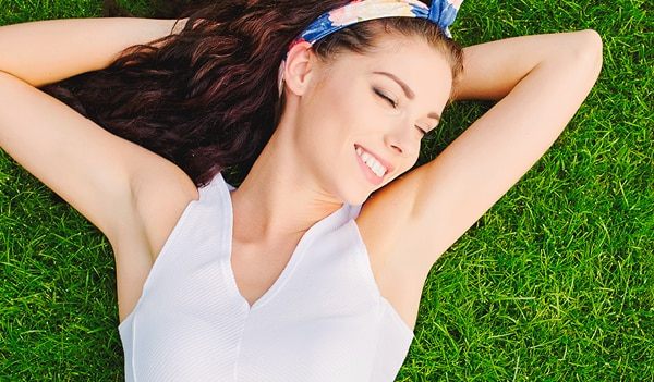 Got Pimples in Your Armpit? Here's Everything You Need To Know