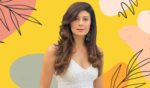 Pooja Batra reveals the secret to firm and supple skin