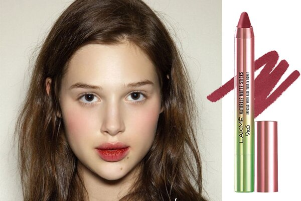 Popsicle lips—the trend everyone is talking about this summer