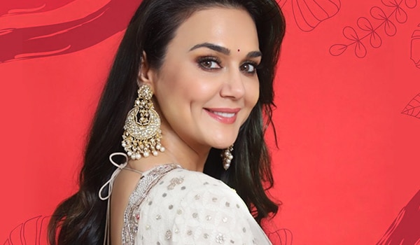 Preity Zinta birthday special: Take a look at her best on-screen beauty moments