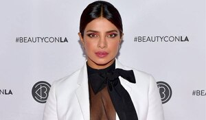 How to pull off Priyanka Chopra's neon eye makeup from Beautycon