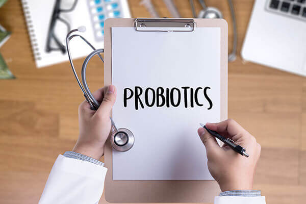 What are Prebiotic & Probiotic Foods | BeBEAUTIFUL