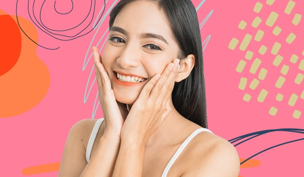 Quick and easy skincare routine to help you flaunt healthy, glowing skin for any event