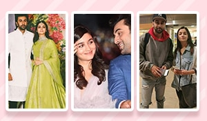 NEW COUPLE ALERT: RANBIR KAPOOR AND ALIA BHATT ARE ADORBS TOGETHER AND THESE MOMENTS ARE PROOF