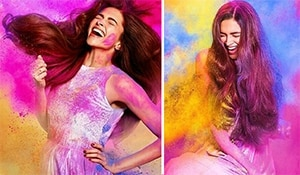 Rang barse! 5 easy-peasy tips to prep your hair before Holi