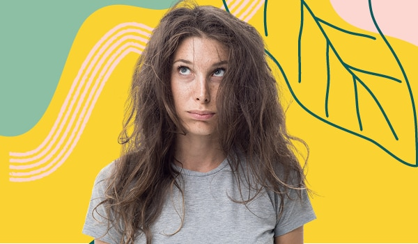 5 sneaky reasons you're having a bad hair day, and how to fix them
