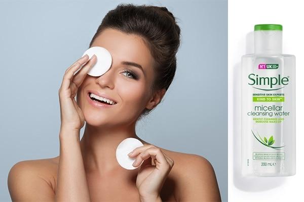 Allows your skin to breathe