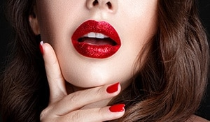 Is this the red lipstick you have been searching for?