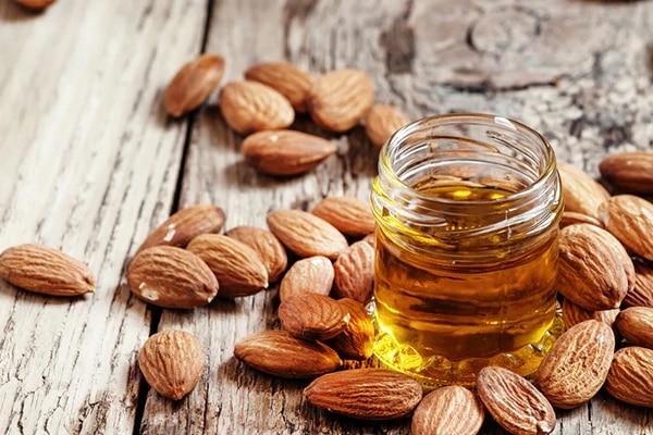 #3 Almond Oil