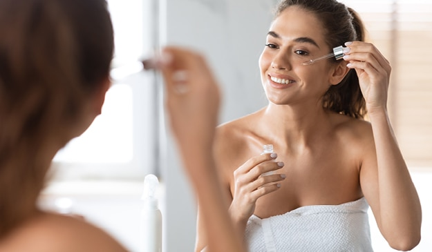 How to use retinol to fight acne and even out your skin tone