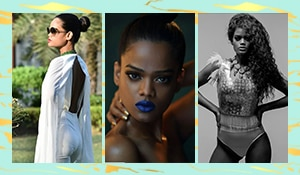 Is it Rihanna or Renee? Take a closer look!