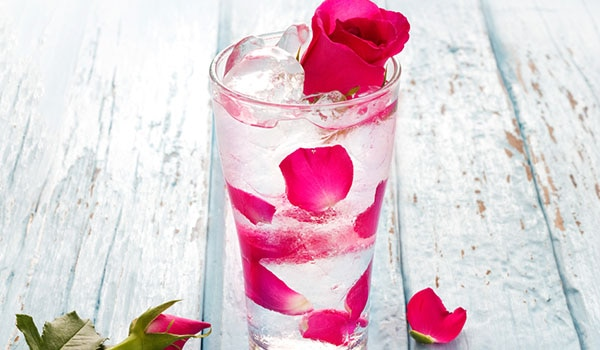 8 Unusual Ways To Use Rose Water For Your Skin