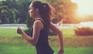 5 beauty benefits of running as a workout