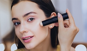 Running late? Partied all night? Turn to your concealer to look flawless