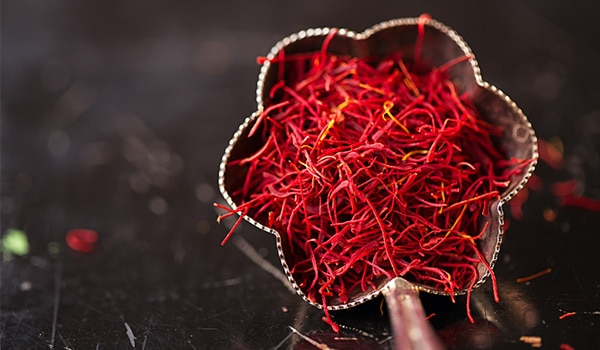 4 Reasons Why You Should Use Saffron On Your Skin
