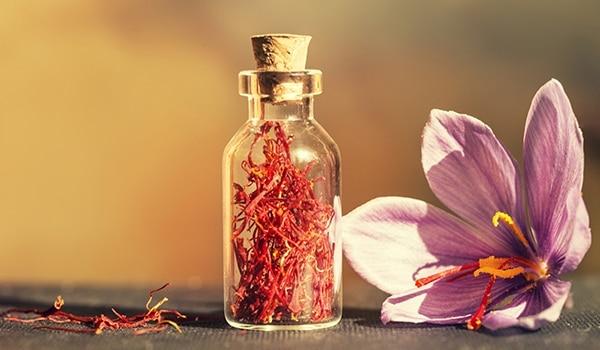 Saffron – your new skin care bestie