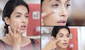 Sarah Jane Dias takes you through an easy guide on contouring and highlighting