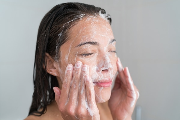 When is the best time to exfoliate?