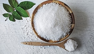 How To Use Sea Salt for Your Skin And Hair care