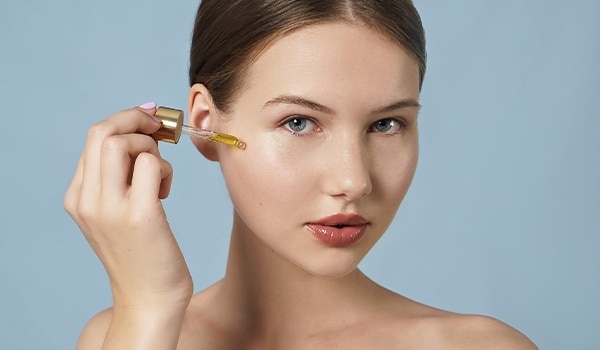 Serums that are a boon to your particular skin type