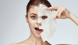 How are sheet masks beneficial for your skin?