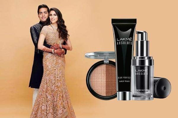 Shloka Mehta's wedding look decode