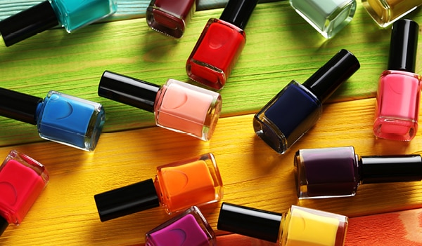 Does storing your nail polish in the fridge keep it from drying out? Let's find out