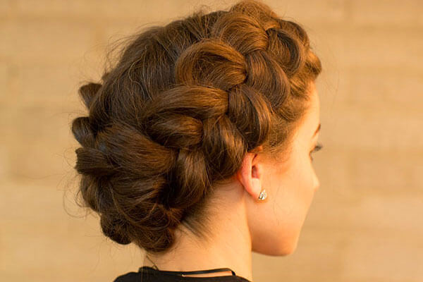3 Wedding Hairstyles To Try At Home Without Heat Bebeautiful